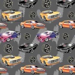 Samochody auta na graficie...