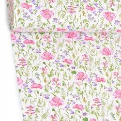 Sasanki Kwiaty wz1471