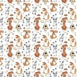 Psiaki pieski psy wz437
