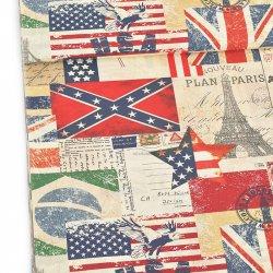 Flagi miedzynarodowe wz2195
